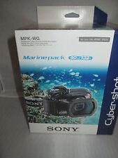 Sony  MPKWG  Marine Pack for Cyber-shot W Series camera  MPK-WG