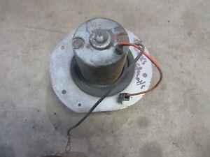 1978 1979 Ford F250 F150 truck heater blower fan motor working piece