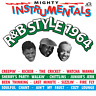 Various Artists - Mighty Instrumentals R&B Style 1964 - RSD19 - Vinyl LP
