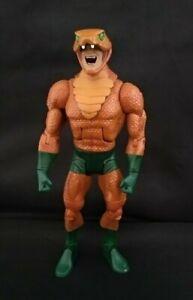 Copperhead DC Universe Classics DCUC Mattel Darkseid Wave 12 action figure 2010