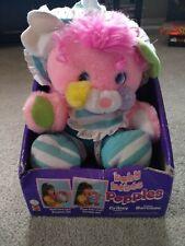 Popples Baby Crispy Mattel 1986