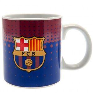 F.C Barcelona - Jumbo Ceramic Mug (SP)