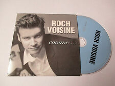 Roch Voisine - comme...  - cd single 1999