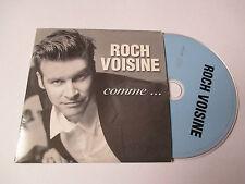 Roch Voisine - comme...  - cd single 1999
