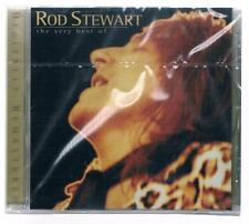 Rod stewart-the very best of..., 17 titres de 1969-1975/cd article neuf