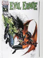 EVIL ERNIE Prestige #  2 ( Chaos Comics ) Neuwertig