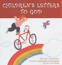 Children's Letters to God, Marshall, Eric,Hample, Stuart , Good | Fast Delivery