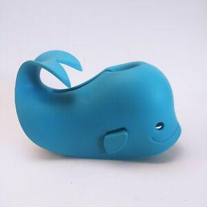 Skip Hop Moby Bath Spout Faucet Cover Whale Blue New Open Box
