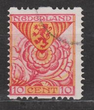 Roltanding 73 used NVPH Netherlands Nederland Pays Bas 1925 syncopated