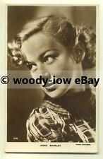 b2194 - Film Actress - Anne Shirley - postcard