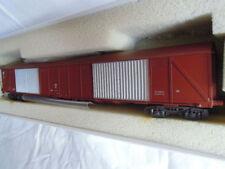 LASER 1073/01 Carro chiuso Gabs FS con terrazzino NEW +