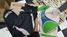 Mission roller hockey girdle and pant covers used