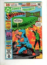 DC Comics Presents #26 1980 NM 9.4 FIRST 1ST APPEARANCE NEW TEEN TITANS & CYBORG