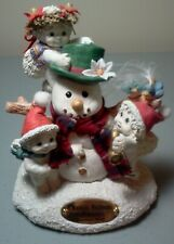 Dreamsicles - A Magical Beginning - Christmas 2000 - Limited - #943/10,000
