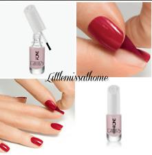 Oriflame desprenda la capa base un pealable manicura de esmalte de uñas líquido transparente