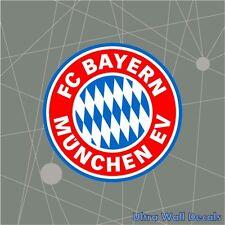 FC Bayern München BMW Audi Opel Ford Renault Skoda Seat Sticker Auto Aufkleber