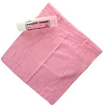 Clean Cham PVA Synthetic Chamois (Pink) in D-Tube **Brand New & Sealed**