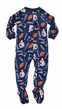 New England Patriots Fan Pajamas