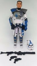 "Star Wars The Black Series Arc Trooper Echo 6""  Action Figure Loose Clone Wars"