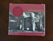 The Unforgettable Fire [Deluxe Edition] U2 (CD, Oct-2009, 2 Discs, Island) NEW