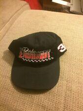 Very Rare Vintage CSA Dale Earnhardt Black Snapback Hat