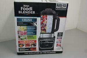Ninja Foodi HB152 1400W Cold & Hot Blender - Black (9A-OB)