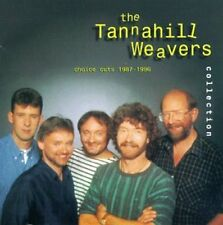 Tannahill Weavers Collection - Tannahill Weavers (1997, CD NIEUW)