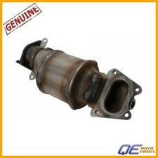 Exhaust Manifold w/ Integrated Catalytic Converter for Honda Accord Acura MDX TL
