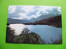 Circa 1960s Upper Lake Killarney Co. Kerry Ireland Irish Postcard Signal Series
