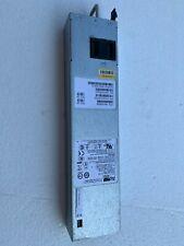 Juniper PWR-MX80-AC-S-B 500W AC power supply for MX80 Tested 90 days warranty