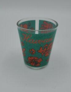 Hawaii Souvenir Shot Glass