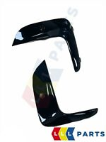 BMW NEW GENUINE 3 SERIES G20 G21 FRONT FOG LIGHT UPPER TRIM WITH PDC PAIR SET