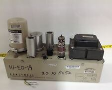 HONEYWELL CONTINUOUS BALANCE UNIT 50/60HZ 120V 356358-3