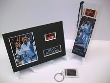 BUCK ROGERS 3 Piece Movie Film Cell Memorabilia Complements dvd poster book