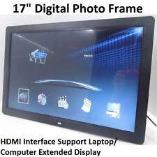 MPEG 4 (MP4) Unbranded TFT Digital Photo Frames