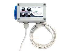 Digitaler Klimacontroller GSE Hysteresisregler Klima-Regler Klimasteuerung Temp