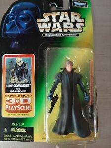 Kenner  Luke Skywalker Action Figure