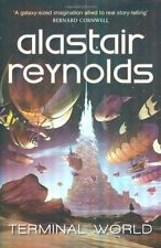Terminal World,Alastair Reynolds