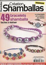 Création shamballas N°16 octobre 2013