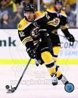 "Jarome Iginla Boston Bruins NHL Game Action Photo (8"" x 10"")"