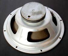 "Vintage Jensen Era CTS 12"" Speaker Ribbed Cone 8 Ohm"