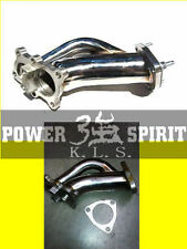 KLS EXHAUST TURBO POWER DUMP PIPE for Nissan SKYLINE RB20 RB25 R32 R33 R34 GTS T