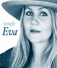 Eva Cassidy - Simply Eva - New Double 180g Vinyl LP - 45 RPM