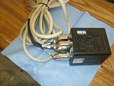 Dalsa Model: Ct-F3-1024W-541Wsp High Sensitivity Line Scan Camera w/ Cables <