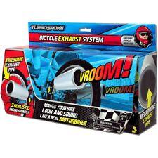 Turbospoke Exhaust System