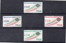 Italia Valores Nuevos sin goma (DK-2)
