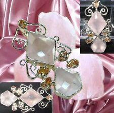 Unbranded Topaz Beauty Fine Necklaces & Pendants