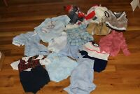 HUGE LOT of Vintage Baby Boy Outfit Good Lad MADE IN USA SAILOR OUTFITS