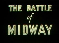 Great Battles - The Battle of Midway DVD WWII Japan Pacific war