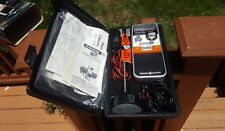 New Made In Japan General Electric 3-5900 40 Channel 2-Way Citizen Band Radio